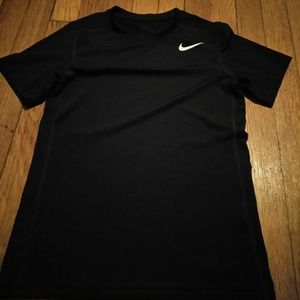 Black NikeTee for boy